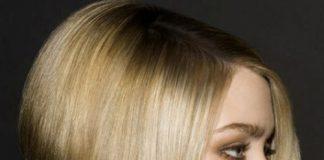 Hướng dẫn chọn kiểu tóc đẹp cho bạn gái có tóc mỏng - 1