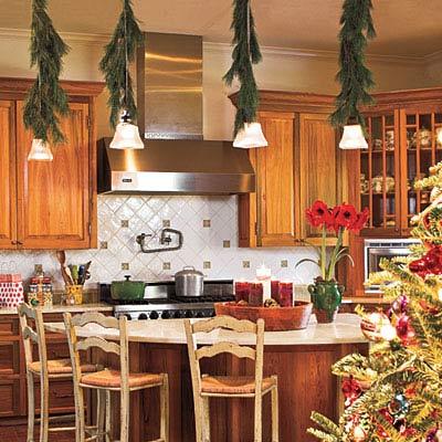 Bí quyết trang trí nhà cửa dịp Noel