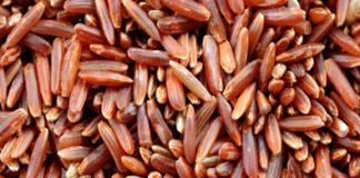 Những tác dụng thần kỳ của gạo lứt - 1