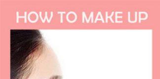 4 bước make-up để có mũi dọc dừa - 1