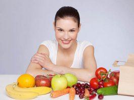 Liệu pháp trị nám da đơn giản là từ các loại hoa quả.