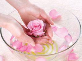 7 mẹo đẹp bất ngờ với hoa hồng - 1