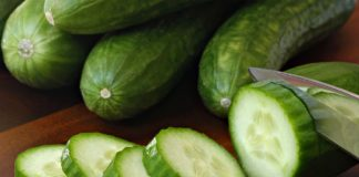 Cucumber Diet: How It Helps Burn Fat?