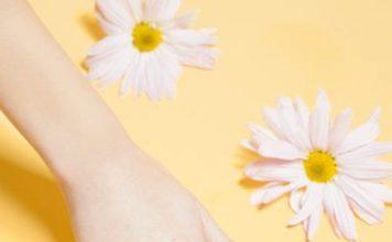 Những mẫu nail mùa xuân đáng ngắm nhất năm 2014 - 1