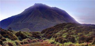 Dãy núi Kitanglad