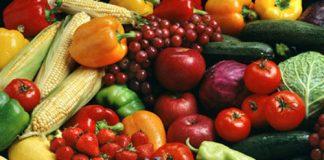 5 thực phẩm vừa có tác dụng kháng viêm lại giảm mỡ bụng 1