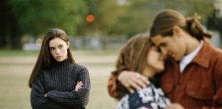 5 dấu hiệu về sự ly dị xảy ra - 1