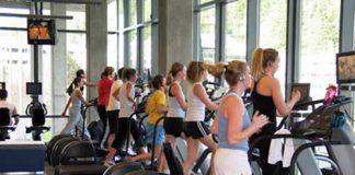 10 mẹo giúp kiên trì đến phòng tập gym - 1