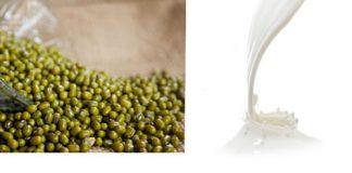 Cách dùng bột đậu xanh dưỡng da trắng ngần vạn người mê