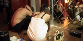 Lần theo hoạt động ngầm ở 'kinh đô tình dục' của TQ