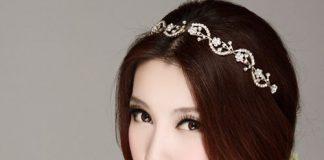 5 mẫu tóc cô dâu không thể bỏ qua