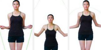 Hướng dẫn 3 động tác thể dục buổi sáng đơn giản - 1