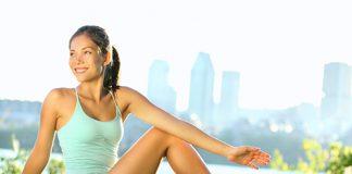 Chăm sóc da khi giảm cân