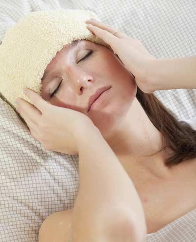 4 bệnh tật có thể gặp khi thường xuyên mơ thấy ác mộng  - 1