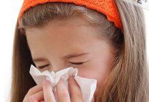 Làm sao để phòng bệnh cảm cúm mùa đông? - 1