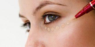 12 lỗi trang điểm mắt khiến chị em xấu 'thê thảm'