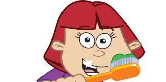 """Lý do khiến bạn đánh răng """"mãi không sạch"""" 1"""