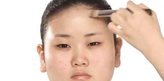Cách 'thu nhỏ khuôn mặt' cho các cô nàng thừa cân