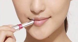 6 bước trang điểm môi với son màu cam tươi tắn