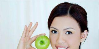 8 loại trái cây giúp tẩy răng trắng hiệu quả