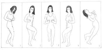 Hướng dẫn bài tập thở thu nạp năng lượng - 1