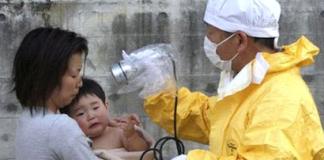 Những dấu hiệu nhận biết biểu hiện và bệnh do nhiễm phóng xạ - 1