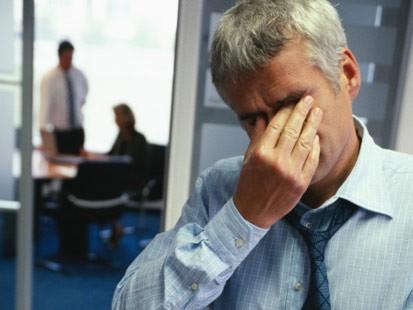 Hướng dẫn 7 dấu hiệu stress - 1