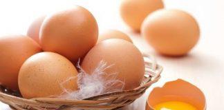 3 cách làm mặt nạ lòng đỏ trứng gà giúp trẻ hóa làn da
