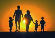 9 cách ứng xử cần có trong gia đình