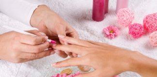 Cách chăm sóc móng tay đúng cách