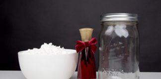 Tự chế phấn thơm từ bột ngô - 1