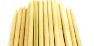 đũa Việt Nam, đũa dùng 1 lần, chất tẩy trắng, thuốc tẩy công nghiệp, chất hydrogen peroxide