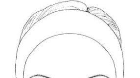 Massage mặt giúp da sáng & săn chắc - 1