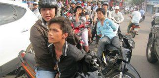 Lục Vân Tiên thời nay: Truy tìm người đàn bà 'bùa phép' ở Sài Gòn