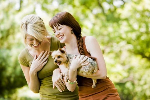 Bạn có được bao nhiêu thói quen của người phụ nữ hạnh phúc