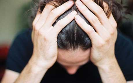 Hướng dẫn 7 dấu hiệu stress - 2