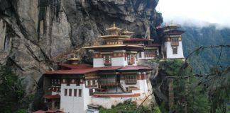 Một ngày ở Bhutan - đất nước của sự bình yên và hạnh phúc
