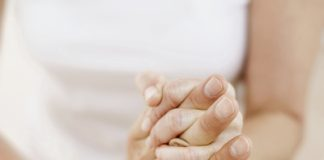 Cách massage tay