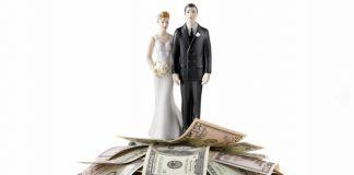 """Những cách tiết kiệm chi phí cưới """"độc đáo"""" ở Anh"""