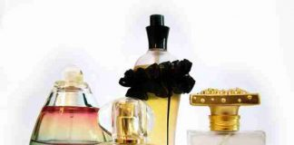 Những điều cần biết khi chọn mua nước hoa