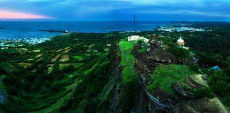 Đảo Phú Quý, hòn ngọc hoang sơ