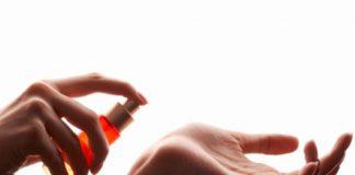 Hướng dẫn 7 cách giữ mùi nước hoa lâu phai