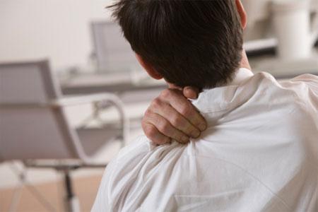 6 bệnh dân văn phòng cần đề phòng trước - 1