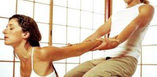 Những bài massage truyền thống của các nước - 1