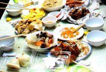 Hiểm họa từ thức ăn thừa