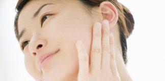 Làm sao để da mặt không bị chảy xệ?