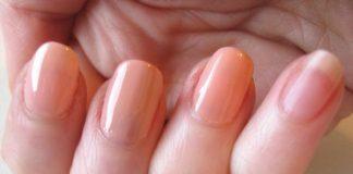 Những màu nail không bao giờ hết hot
