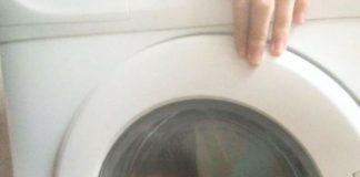 Người mẹ cho con vào máy giặt, tung con như quả bóng lên truyền hình xin lỗi