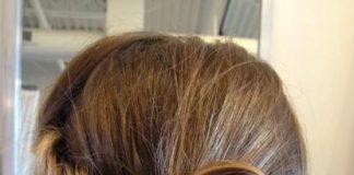 8 kiểu tóc tết đuôi cá đẹp nhất năm 2013