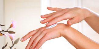 Bí quyết chăm sóc bàn tay khô
